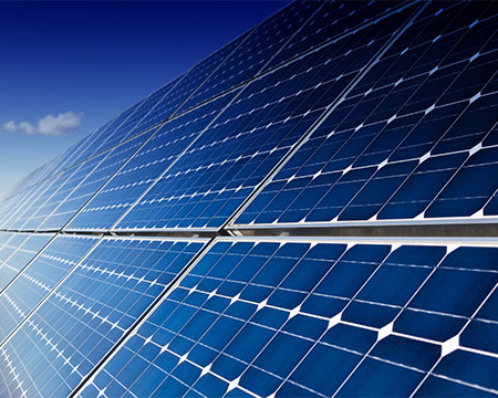 Applications Photovoltaics Solar Cell