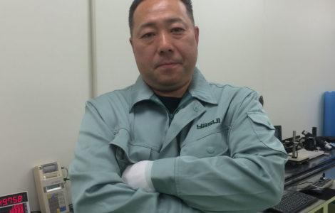 Mirwec microgravure engineer