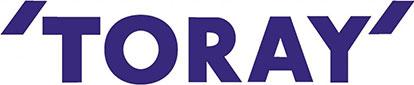 Mirwec toray logo