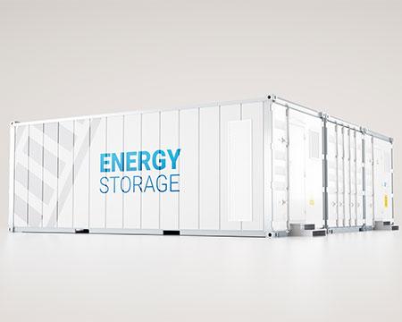 application energy storage