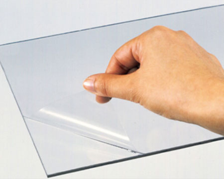 display optically clear adhesives