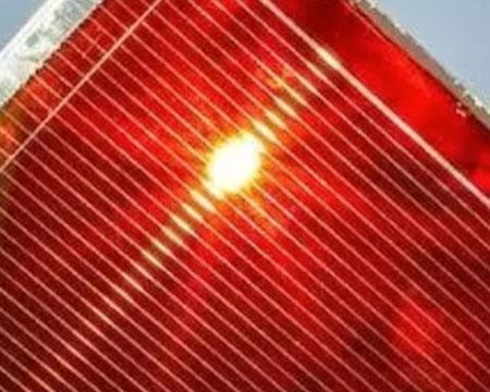 photovaltaics solar cell perovskite
